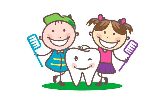 Odontopedriatía dentista para niños